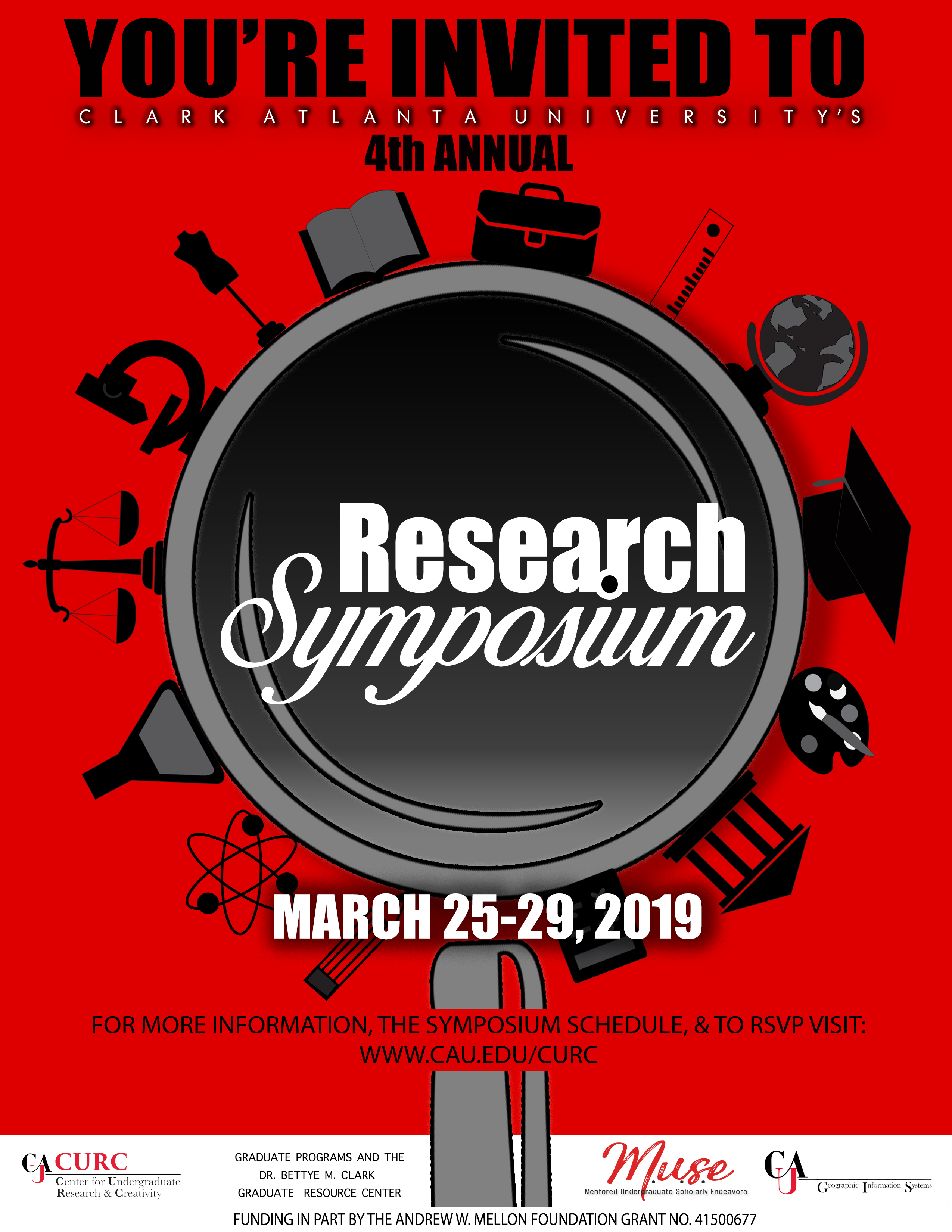 4th Annual Research Symposium