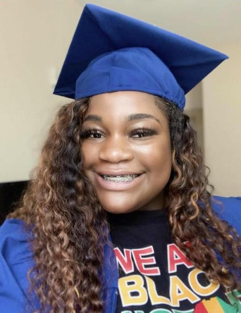 At Age 15 Emory Pruitt Becomes Clark Atlanta University S Youngest Student